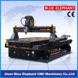 Linearer Typ Selbsthilfsmittel-Änderungs-Dreh4 Mittellinie MDF-Tür ATC-Ele-1325, die Maschine CNC-Holz-Fräser herstellt