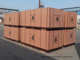 China fêz a madeira compensada enfrentada película para a construção