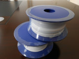 PTFE Expand Gasket Tape, Teflon Expand Gasket Tape White Color und Backing Adhesive