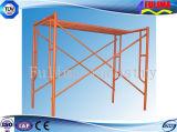 Andaime do frame de aço para a construção de edifício (FLM-SF-005)
