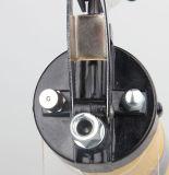 tipo injetor da alavanca da mão 900cc de graxa manual da mão