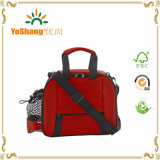 Form Cooler Bag mit Shoulder Strap und Side Pocket mit PEVA Lining