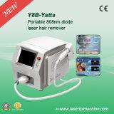 Y8b bewegliche Laser-Haar-Abbau-Laserdiode der Dioden-808nm mit Deutschland-Stab