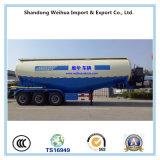 V de BulkTanker van het Cement Typer, de Aanhangwagen van de Tank van het Cement van Vervaardiging