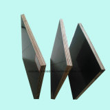 Concrete Formwork Film Faced Marine Plywood