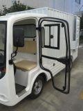 Camion elettrico bianco del trattore di rimorchio (Lt-S2. B. Hx)