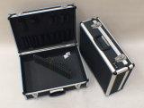 (가지고 있는 12) 3개 분배자를 가진 알루미늄 공구 상자