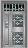 Puerta del acero inoxidable de la seguridad (DY-3263)