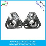 Cnc-maschinell bearbeitenteile, CNC, der maschinelle anodisierte Aluminiumteile prägt