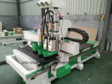 Grabador y cortador de madera A1-48HP del CNC del ranurador