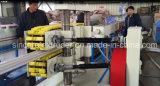 Pipe de plomb de Sept-Trou de PVC de PE faisant la machine 26 \ 28 \ 32