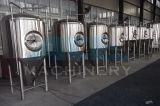 Jacketed конический ферментер пива (ACE-JBG-I9)