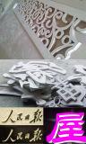 Machine de gravure du bois de couteau de Tableau pour la publicité