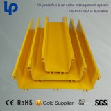 '' PVC 120mm 5 ou câble fibre optique Tray de GV Certificated Chine Supplier d'ABS