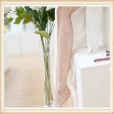 Nueva pulsera para el tobillo de la joyería de la manera de los granos de cristal del diseño