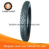 Elektrischer Motorrad-Reifen-Motorrad-Reifen des Laufring-3.25-18 3.50-18 Thailand