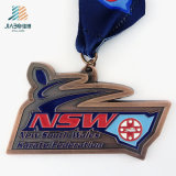 медали и трофеи спорта металла логоса карате эмали 70mm дешевые изготовленный на заказ