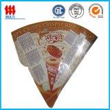 papel de papel de aluminio 110g para el embalaje