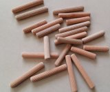 家具の部品の木の合せ釘16X120mmの使用