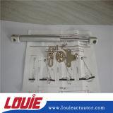 Verschillende Soorten de Cilinder van de Lente van het Gas/van de Lift van het Gas