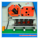 Máquina de perfuração e de corte hidráulica (Q35Y-50)