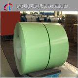 La couleur de CGCC a enduit la bobine en acier galvanisée par PPGI