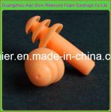 Buon materiale sicuro per i Earplugs dell'orecchio con l'imballaggio
