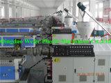 Máquina lista de la protuberancia del perfil de WPC