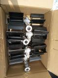 Herbicida de los movimientos del motor de gasolina 139f 4/cortador de cepillo motorizados mochila (HT-BG330)