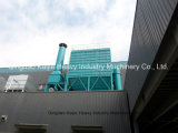 Система для печи, хорошая конструкция дыма собирая системы пыли индустрии собирая, сборник пыли