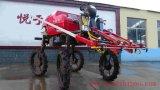 Aidiのブランド4WD Hstの泥フィールドおよび農場のための自動推進のトラクターブームのスプレーヤー