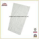 Обыкновенный толком мешок белизны сплетенный PP для упаковки еды