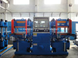 세륨 Approved (20HR)를 가진 고무 Band Hydraulic Press Machine