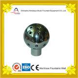 Bec Semi-Spherical de pissenlit de fontaine de musique de l'eau