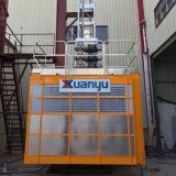 Anhebende Aufbau-Maschinerie der Maschinen-Sc200