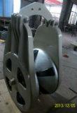Haisun hydraulische Kraft-Marineblock (BTW1-36A)