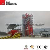 Impianto di miscelazione dell'asfalto caldo della miscela dei 400 t/h/strumentazione pianta dell'asfalto da vendere