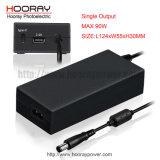 Schaltungs-Energien-Adapter des Notizbuch-90W manueller für HP-Laptop-Adapter mit einzelner USB-mehrfache Wahl-Portaufladeeinheit