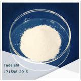 安全および有効な男性の機能拡張の粉Tadalafil CAS 171596-29-5