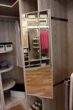 Мебель гостиницы стойки ночи шкафа конструкции Европ самомоднейшая (zy-057)