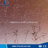 6mm milderten freies Glas des Floatglas-/Gebäude/lamelliertes Glas