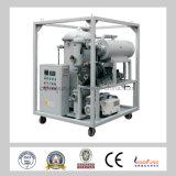 Zja-300変圧器オイルの避難システム