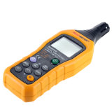 Umidade de Peakmeter Ms6508 Digitas e temperatura Hygrothermograph