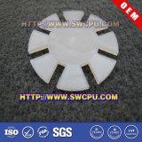 Arruela plana / Arruela lisa / Espaçador Espesso Plástico (SWCPU-P-PP038)