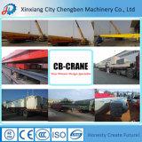 China-Lieferanten-Doppelt-Träger-Portalkran 20 Tonne