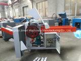 Machine de découpage d'habillement utilisée par Qd850 de Rags