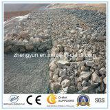 Konkurrenzfähiger Preis Gabion Korb Felsen gefüllter Gabions Kasten