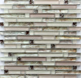Stick Glass Mosaic Tiles