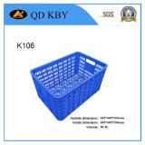 Caixa plástica da modificação do engranzamento K106 forte para a roupa
