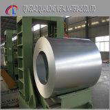 Fornitori d'acciaio della bobina galvanizzati superficie di Dx51d Z100 Chromated